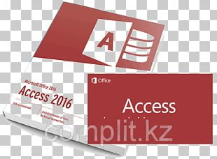 Microsoft Access Microsoft Data Access Components Microsoft Office 2013 Microsoft Excel PNG