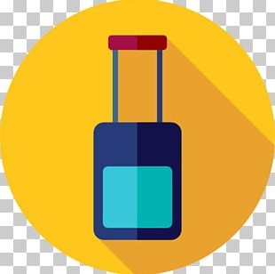 Baggage Travel Computer Icons Suitcase PNG