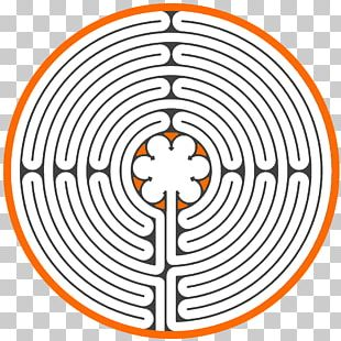 Chartres Cathedral Labyrinth Labyrinth Of The Reims Cathedral Middle Ages PNG