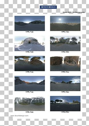 High-dynamic-range Imaging Car Dynamic Range PNG