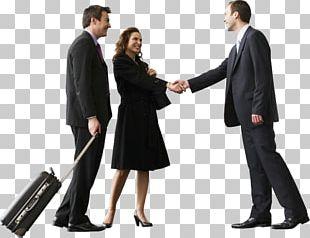 Resource Business Handshake Icon PNG