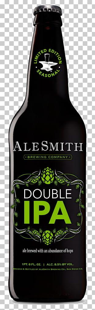 Beer AleSmith Brewing Company India Pale Ale Stout Porter PNG