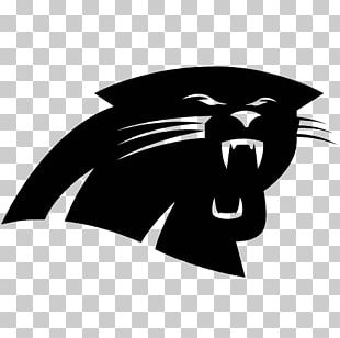 Carolina Panthers NFL Super Bowl American Football Logo PNG
