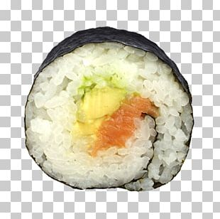 Onigiri California Roll Sushi Japanese Cuisine Gimbap PNG