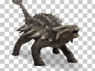 Ankylosaurus Triceratops Universal S Jurassic Park Dinosaur PNG