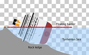 Costa Concordia Disaster Isola Del Giglio Cruise Ship PNG