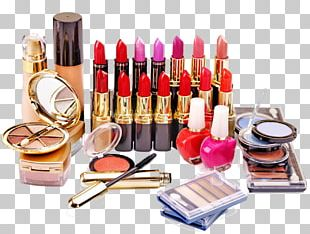 Cosmetics Desktop Foundation Lipstick PNG
