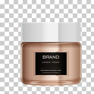 Cream Packaging And Labeling Euclidean Cosmetics PNG