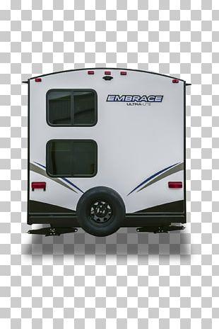 Caravan Motor Vehicle Campervans Trailer PNG