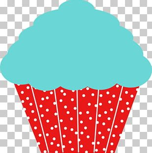 Cupcake Petit Four Birthday Cake Frosting & Icing PNG
