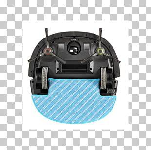ECOVACS ROBOTICS DEEBOT MINI 2 Robotic Vacuum Cleaner PNG