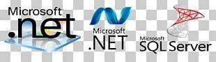 Logo .NET Framework Brand Microsoft Corporation Product PNG