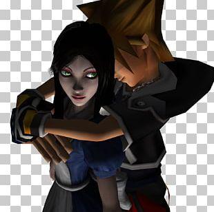 Sora Kairi Kingdom Hearts Alice: Madness Returns PNG