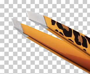 Tweezers Leopard Animal Print Tweezerman Utility Knives PNG