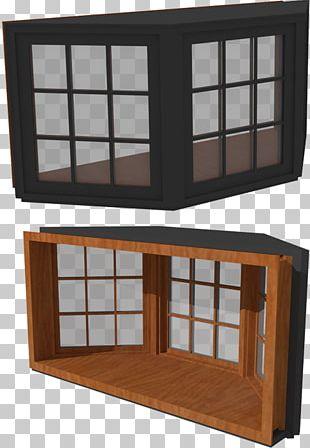 Casement Window Door Building Information Modeling Shelf PNG