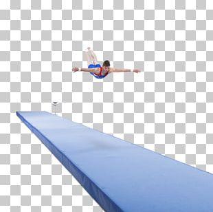 Tumbling Artistic Gymnastics Acrobatics Floor PNG