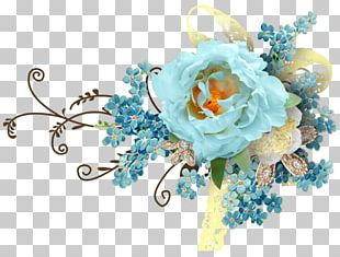 Floral Design Flower Blue Rose Blue Rose PNG
