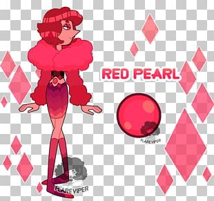 Pearl Gemstone Moussaieff Red Diamond PNG