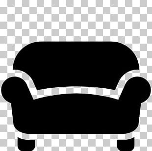 Couch Living Room Computer Icons Chair Furniture PNG