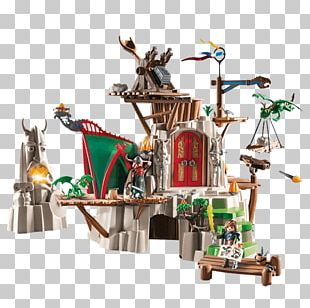 Playmobil How To Train Your Dragon Berk Playset Eret Toy PNG