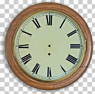 Quartz Clock Clock Face Movement Fusee PNG