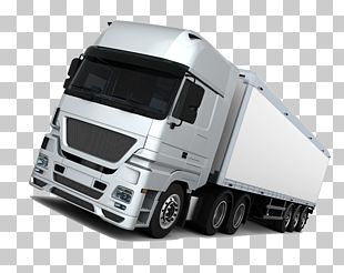 Car Van Truck Vehicle Intermodal Container PNG
