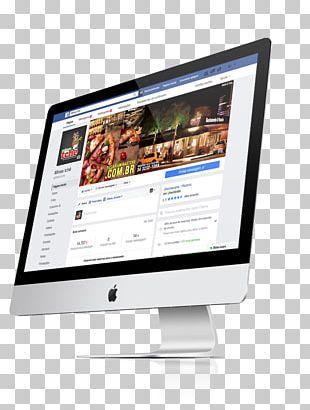 Digital Marketing Computer Software Internet Project Business PNG