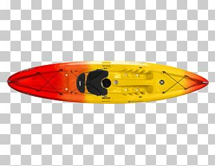 The Kayak Ocean Kayak Scrambler 11 Sea Kayak Sit-on-top PNG