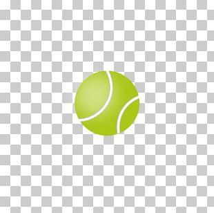 Tennis Ball PNG