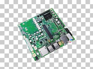 TV Tuner Card Computer Hardware Electronics Motherboard Network Cards & Adapters PNG