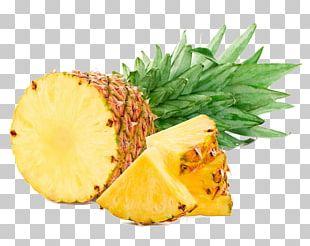 Juice Organic Food Pineapple Fruit Stock Photography PNG