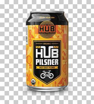 Pilsner Hopworks Urban Brewery Vancouver Beer India Pale Ale PNG