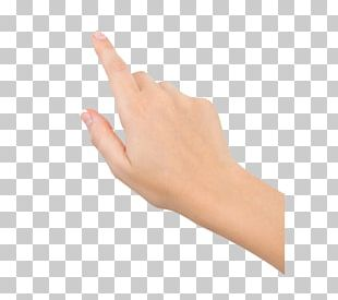 Thumb Finger Snapping Hand PNG