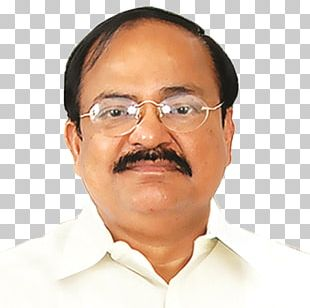 Venkaiah Naidu Government Of India Bharatiya Janata Party Vice President Of India PNG