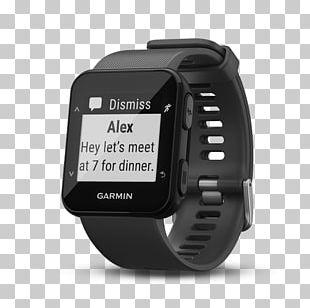 Garmin Forerunner 30 GPS Navigation Systems Garmin Ltd. GPS Watch PNG