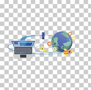 Internet Technology Search Engine PNG