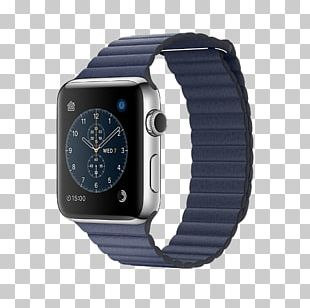 Pebble Apple Watch Series 3 Apple Watch Series 2 Apple 42mm Leather Loop Apple Watch Series 1 PNG