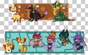 Game Illustration Horse Animal Cartoon PNG