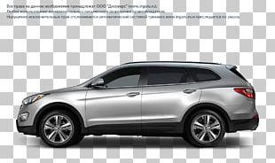 Luxury Vehicle Sport Utility Vehicle Mercedes-Benz GLC-Class Car PNG