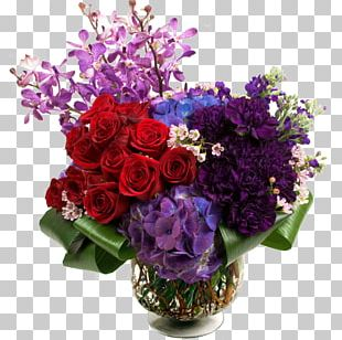 Flower Bouquet Cut Flowers Floral Design Floristry PNG