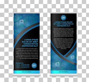 Advertising Web Banner Poster PNG