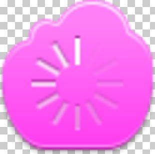 Font Pink M Circle M RV & Camping Resort PNG