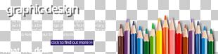 Graphic Design Pencil Product Design Writing Implement PNG
