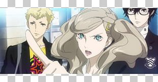 Persona 5 Persona 4 Golden PlayStation 4 Video Game Atlus PNG