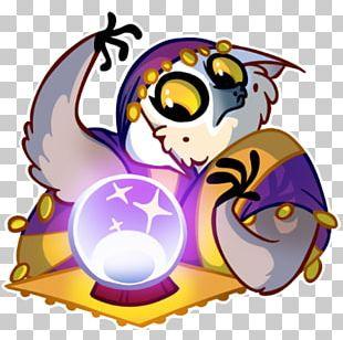 Lemur Telegram Sticker 12.05.2018 PNG