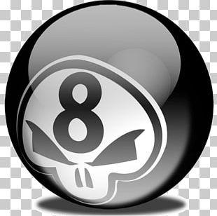 Magic 8-Ball Computer Icons Eight-ball Billiards PNG