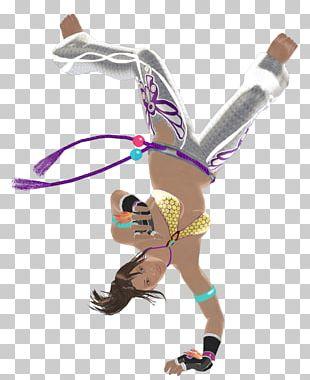 Christie Monteiro Ling Xiaoyu Tekken Tag Tournament 2 Dr. Bosconovitch Tekken 7 PNG