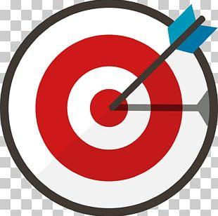 Target Market Target Audience Marketing Advertising PNG