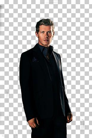 Tuxedo M. Overcoat PNG