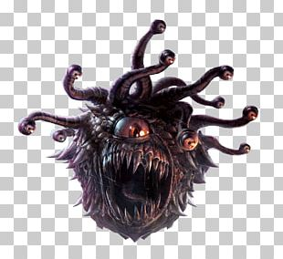 Eye Of The Beholder Dungeons & Dragons Dungeon Master Role-playing Game PNG